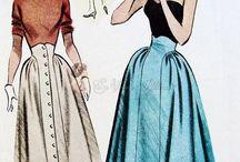 Vintage TN Embellishments