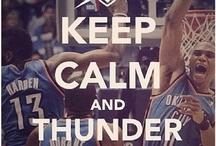 THUNDER UP!!