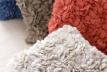 Crafts: Pillows  / by Kayla Stewart