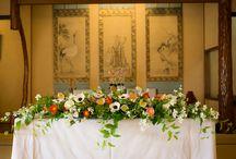 結果 / my wedding