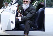 lifestyle / Beard