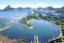 Rowing Rio 2016