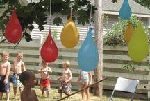 Kinder activiteiten