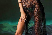 Lace Fashion Inspiration