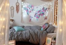 Bedrooms / I love those bedrooms!!!