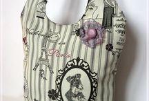 táska / kézműves táskákról