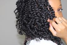 Protective Hair Styles / Pics of protective hair styles.