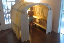 Børne indretning