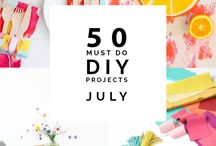 how to's + diy projects