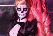 OOAK lady Gaga