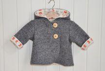 płaszczyki dla dziecka