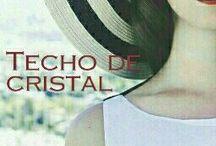 Wattpad: techo de cristal