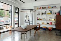 Chicago Stores and Showrooms / A guide to essential local home design and decor resources in Chicago