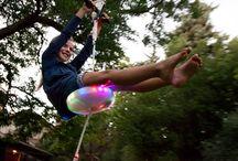 Outdoor Activities!! / A selection of outdoor activities!!