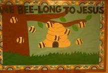 We Bee-long to Jesus