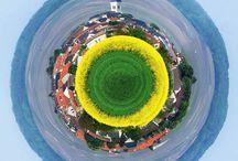 ¨Petite planète Champagne / #petiteplanetechampagne #champagne #grandest #360 #360photo #petiteplanete #littleplanet #planet #lifein360 #360photography #tinyplanet #spherical #photosphere #photomicheljolyot #micheljolyot #jolyot