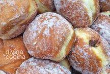 Donut nut eat