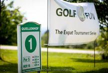 Golf4Fun 2015 Tournaments / Golf4Fun HCP relevant tournament series, at golf clubs in and around Zuerich Switzeraldn