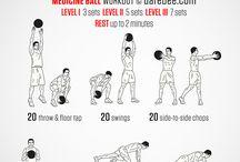 Fitness & Health MOTIVATION !
