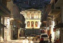 hermoupolis syros island