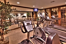 Exercise Room Ideas / by Stormie