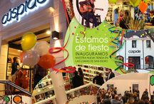 Eventos / Ferias de libros, citas con autores, firmas de libros, motivos para festejar...