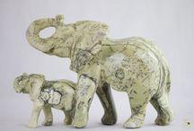 Butter Jade Stone - Shona Art