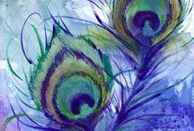 suluboya-watercolor/yağlı boya-oil paint