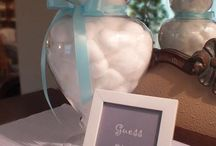 Baby Shower Ideas for the office