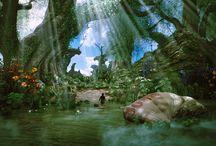 es project | Emerald City