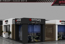 Exclusive Exhibition Stand Design