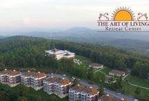 300 Hr Yoga Ayurveda Training / Experience Marianne Wells Yoga School in the beautiful smoky mountains of North Carolina, USA