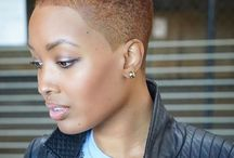 short african hairstyles