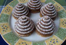 sütés nélküli sütemények