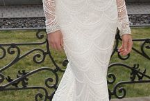 Wedding gowns / Gowns