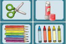 Kunst Unterricht