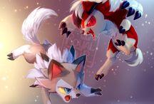 duo pokemon