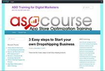 Dropshipping / How to start a drop shipping business from home ?