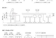 furniture - restaurant