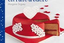 Concours : 3 livres « Cake Design en pâte à sucre » à gagner !