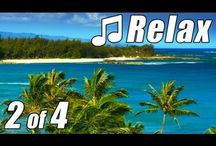 Hawaii relaxing videos