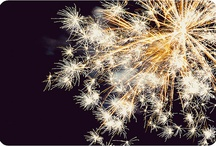 Fireworks / by Taylor Percoski
