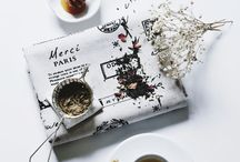 Tea + Coffee