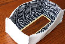 Covers & hangers
