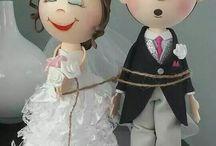 семья, свадьба
