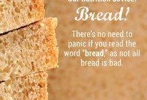 Our Nutrition advice