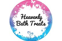 Heavenly Bath Treats