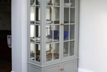 Designer Display Cabinets / See some of our designer display #cabinets.