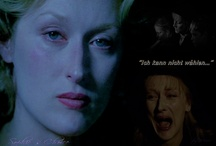 Meryl Streep movie characters