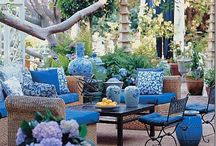 Outdoor Spaces / by A Beautiful Home